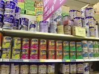 配合政府穩定物價 奶粉業者承諾:近期不漲