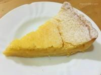台北深巷內的法式甜點!酸到睜不開眼的檸檬蛋糕