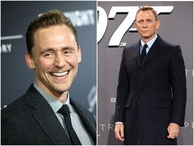 洛基爆接龐德 和007製片面談!