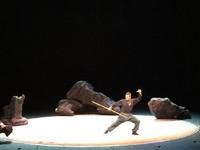 《李爾在此》西班牙首演!當代傳奇劇場馬德里「拜祖師爺」