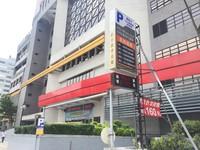 台北田徑場地下停車場遭廠商占用 世大運交通問題埋隱憂