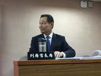 段宜康點名李翔宙、李喜明反年金改革 藍綠都不贊同