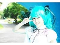 台版初音miyuika 翻唱《World is Mine》被誇正點!