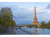 台旅行團遊法導遊遭搶134萬元 觀光局回報最新狀況