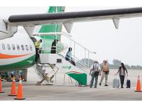 春節離島航線12/6起開訂 加開班機、放大機型補興航缺口