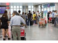 清明連假澎湖、金門航線24架次加班機 明上午8時訂票