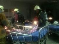 燒護理之家奪13條命 癌末死囚林基雄吐血身亡