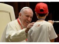 教宗首次接見陸主教再傳可能建交 外交部密切關注