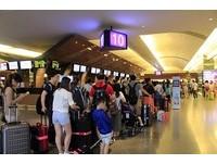 來台觀光客創新高 蔡正元酸:日韓泰消費力仍不及陸客