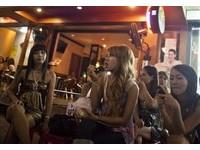 泰國豔女迷魂黨專獵華人 藥水抹乳頭一舔就昏迷