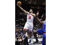 NBA/紐約內戰確定延賽 威廉斯:失望,但沒那麼重要