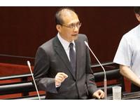 林全駁解禁日本輻射食品 主張釣魚台有主權