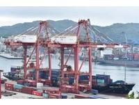 12月出口連3月翻紅 全年逾9兆台幣「優於預期」