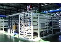 陸建112套海水淡化裝置 日產能逾百萬立方米