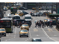 注意!交通號誌「假日開放停車」 勞工國定假不算在內