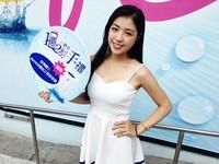 安麗盃/迷人梨窩酷似陳妍希 育華呼籲粉絲「冷靜」