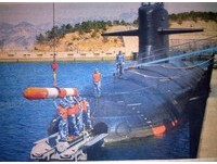 神秘側突搶眼!陸製最強潛艦093B型 沉默升級的「航母殺手」