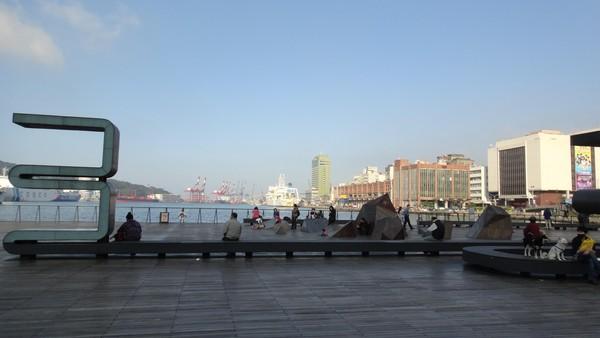 city-wide wi-fi-基隆人有自己的WIFI了 海洋广场25日起高速WIFI任你连图片