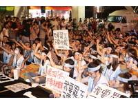 終結過勞!台聯支持華航空服員罷工:與無德資本家宣戰