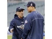 MLB/老虎遭橫掃 仍與教頭李蘭續約