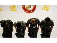 「小白下輩子別再當笨狗啊!」 海軍陸戰3官兵虐殺遭起訴