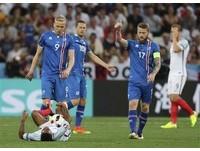 FIFA 17用不到冰島 國腳古德蒙森相當失望