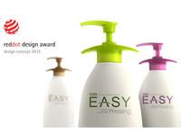 洗手不用兩隻手? 輕鬆按壓的創新設計!