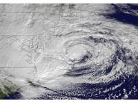 風速144公里 !「冷心」溫帶氣旋 影響比熱帶氣旋大