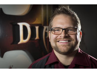 《暗黑破壞神III》現任總監Josh Mosqueira離職