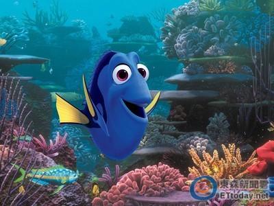 如果是多莉會怎麼作?你喜歡《海底總動員2》的3個原因