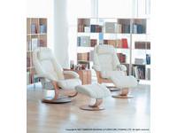 【廣編】體驗完美休憩境界  就在Fjords休閒椅