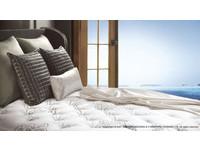 【廣編】世界知名飯店  由席夢思®名床打造頂級規格