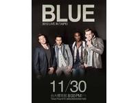 英倫男團BLUE來台開唱 套票優惠1人只要1200起