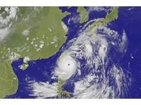 快訊/強颱「尼伯特」來襲! 北北基宣布8日停班停課