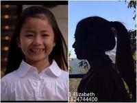 《功夫》9歲星女郎長大了!「啞女」變水汪汪大眼女神