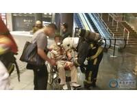 爆炸案嫌犯林英昌恢復意識 肺部35%鈍挫傷未脫險