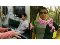 快訊/台鐵松山站爆炸案 林英昌一審被判30年