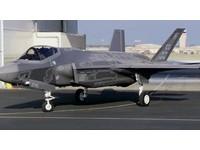 下一代主力戰機 日本選擇F-35