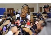 NBA/魔術、霍華德重修舊好? 魔術終止交易魔獸計畫