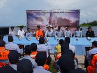 南沙太平島變身低碳島  彰顯維護南海主權巧實力