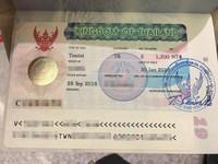 泰國免簽證費延長至8/31 辦理手續「這些」一定要準備