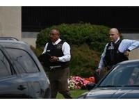 美國又傳殺警案! 重型犯法院外奪警槍造成3死2傷