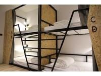 380元就能住一晚!花蓮8間「設計風青年旅館」懶人包