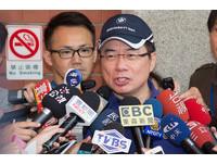 蔡正元給黨工公開信 批「她」該抗爭民進黨而非洪秀柱