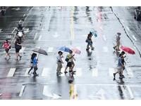 缺西南氣流!今年梅雨量正常偏少 中南部持續降雨等5月下旬