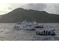 介入東海南海 美國海警隊:派我們去「展現美國面孔」