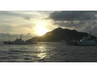 日本組建海軍陸戰隊 研發陸基導彈與中國拚奪島?