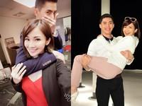 鍾欣怡合作「前男友」緊張溼了 人妻睽違2年回歸拍戲