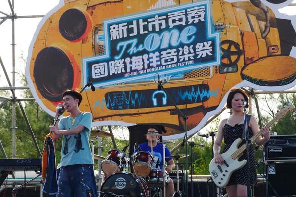 是起點是終點 蘇打綠重返貢寮海祭 讓歌迷重溫感動 | 文章內置圖片