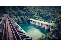 三義也有宮崎駿電影場景!超唯美的鐵路私房景點